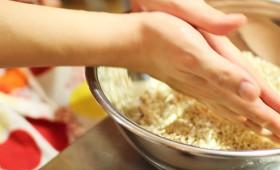 【レシピ】基本の塩麹