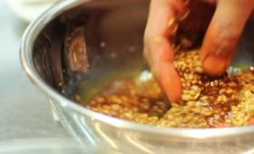 【レシピ】基本の醤油麹