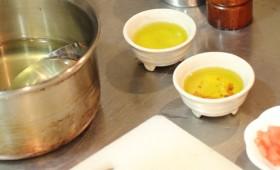 【レシピ】野菜だしのシンプルスープ